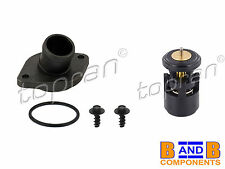 VW GOLF MK3 MK4 POLO LUPO THERMOSTAT COVER CAP O RING KIT 032121121J A259