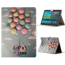 Balloon Home Leather Case Cover For Samsung Galaxy Tab S 10.5 T800 Elegant