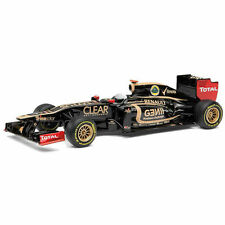 CORGI Lotus F1 Team E20 2012 Test Car Jerome d'Ambrosio CC56403 REDUCED