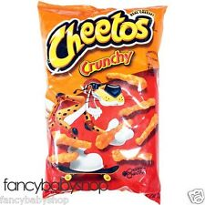 Cheetos Crunchy Cheese Flavored Snacks 8.5 oz