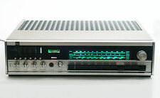 DUAL CR 230 SCHICKER HIFI VINTAGE RECEIVER VERSTÄRKER RADIO AMPLIFIER