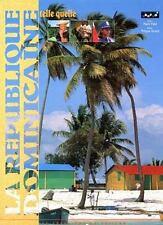 La République dominicaine telle quelle - Pierre Vidal.....Neuf sous cello