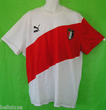 Bn~Puma USA COUNTRY BADGE jersey T-Shirt United States of America soccer Top~2XL