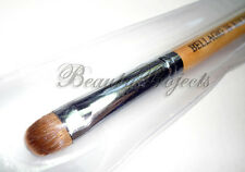 Nail Kolinsky French Brush #16 Tan High Quality Wood Brush With Packaging NEW!