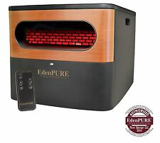 NEW 2016 EdenPURE GEN 2 1000  Infrared Heater 5000 BTU
