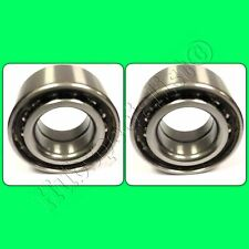 1992-1999 TOYOTA PASEO  FRONT WHEEL HUB  BEARING  LEFT & RIGHT NEW PAIR