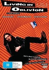 Living In Oblivion (DVD, 2006)