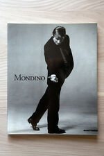 ALDO MONDINO - Il Viaggio - Mazzotta - 2002