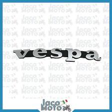Targhetta Scritta Stemma ANTERIORE Piaggio VESPA 50 SPECIAL