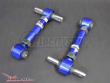 Hardrace Rear Camber Kit 88-00 Civic CRX 90-01 Integra 93-97 Del Sol