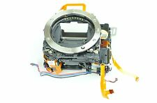 Sony Alpha DSLR-A300 Mirror Box Aperture Shutter Replacement Repair part