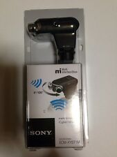 Genuine Sony ECM-XYST1M Stereo Microphone From Japan Free Shipping New