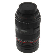 For Canon Zoomable Thermos Stainless Lens 1:1 EF 24-70mm Mug As Random MC