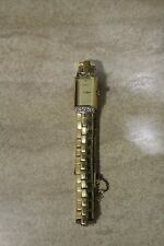 Vintage LASSALE Diamond Quartz  Ladies Wrist Watch 2E20-689H RO