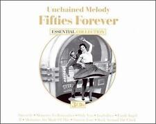 Unchained Melody - Fifties Forever - Good  - Audio CD