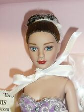 """Tonner 10"""" Kitty Collier Modern Doll Special Companion New NRFB w/COA LE 500"""