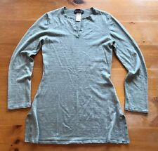 NWOT Patagonia 100% Cashmere tunic Sweater Womens Small