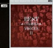Various - Best Audiophile Voices Vol 2 (XRCD)