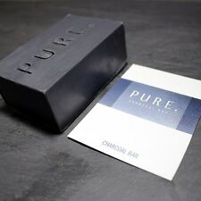 Charcoal Bar – All natural, purifying soap bar for face and body