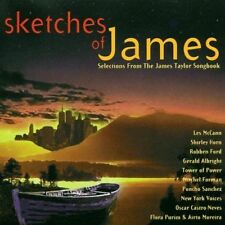 Sketches Of James *Brenda Russell*Robben Ford*Tower Of Power*