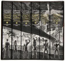 The Mortal Instruments  the Complete Collection by Cassandra Clare (Paperback)