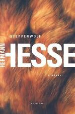 NEW - Steppenwolf: A Novel by Hesse, Hermann