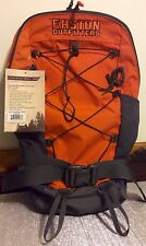 Easton Outfitters Hydro Scout Blaze Orange BackPack Back Pack Small 1200 New