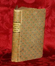Libro Antico 1921 Perchè Ho Lasciata Zina Scerkow di Luciano Zùccoli Treves