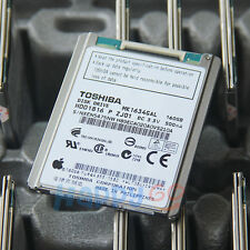 "1.8"" TOSHIBA 160GB MK1634GAL PATA 5MM Hard drive for iPod Classic 7th Generation"
