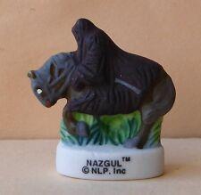 Fève Le Seigneur des Anneaux - 2003 - Nazgul