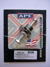 APE MANUAL CAM CHAIN TENSIONER TT675-09 TRIUMPH DAYTONA 675/R 09-14, CHECK PIC