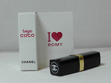 CHANEL ROUGE COCO Ultra Hydrating Lip Colour #462 ROMY-Travel Size 0.03oz/1g-NIB