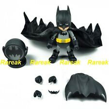 86hero 2013 Herocross Hybrid Metal Figuration #004 DC Comic Batman Knight Figure