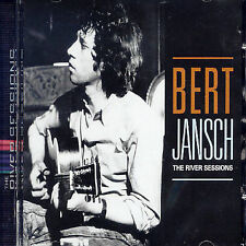 The  River Sessions by Bert Jansch (CD, Apr-2011, River)