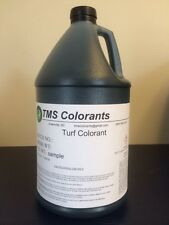BLACK MULCH COLORANT.  ONE GALLON & FREE SHIPPING