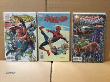 AMAZING SPIDERMAN Lot 14 #500 502-511 515 516 527