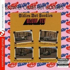 Oldies But Goodies - Blowfly (2013, CD NIEUW) CD-R