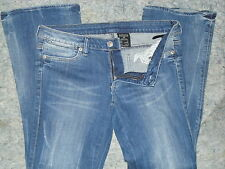 """Woman's Buffalo by David Bitton """"Bianca"""" jeans sz 29"""