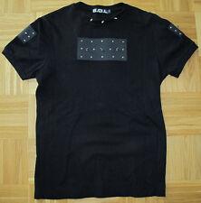 S.D.L. Killernieten T-Shirt  Larp Mittelalter Metal Wacken WGT Lip Service EBM