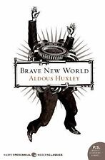Brave New World (P.S.)