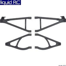 Traxxas 7132R Suspension Arm Set Rear Extended Wheelsbase 1/16 E-Revo