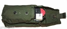 tourniquet  pouch CMU-33 POUCH Device Pocket new pouch military issued OD molle