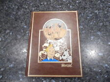 belle reedition  integral tintin rombaldi tome 5