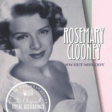 Clooney, Rosemary, Sweet Melody, Excellent
