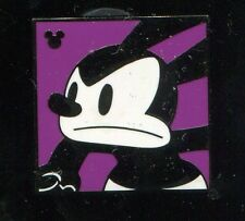 DLR 2014 Hidden Mickey Oswald Lucky Rabbit Expressions Upset Disney Pin 99906