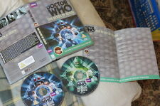 Doctor Who - The Seeds Of Death (DVD ) 2 DISC SPECIAL EDITION Dr Who - disp.24/7