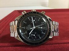 OMEGA SPEEDMASTER AUTOMATIC 3510.50 REDUCED WATCH GREAT CONDITION FREE SHIPPING