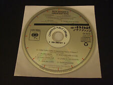 Greatest Hits by Pete Seeger (Folk) (CD, 1987) - Japan Import - Disc Only!!!