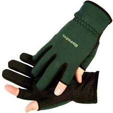 Snowbee Lightweight Neoprene Gloves - 13141 -Size Medium
