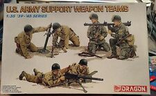 U.s. ARMY Support Weapon Trans scala 1/35 DRAGON